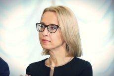 Transfer do EBI może się wiązać z odejściem kogoś z członków rządu. Faworytką jest aktualna minister finansów Teresa Czerwińska.