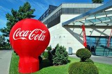 Oznaczenia kaloryczności w napojach Coca-Coli są od teraz kolorowe.