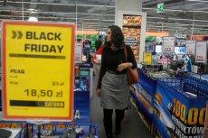 Nie wszystkie promocje z okazji Black Friday były realne, część była tylko marketingowym trikiem.