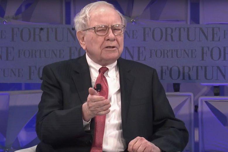 Warren Buffet ostrzega inwestorów przed kryptowalutami. Porównuje je do trutki na szczury do kwadratu.