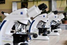 Czy w Rzeszowie powstanie laboratorium na europejską skalę za miliard złotych? Jest na to szansa.