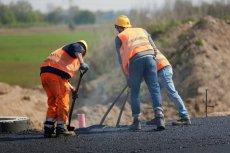 Firmy rezygnują z budowy polskich dróg. Inwestycje przestają się im opłacać