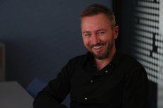 Paweł Marchewka, prezes i właściciel Techlandu, zajął 1. miejsce w rankingu Forbesa. To on w czasie kryzysu wzbogacił się najbardziej.