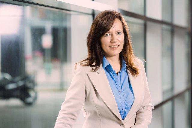 Katarzyna Milej, Dyrektor Departamentu Zarządzania Produktami, Millennium Leasing