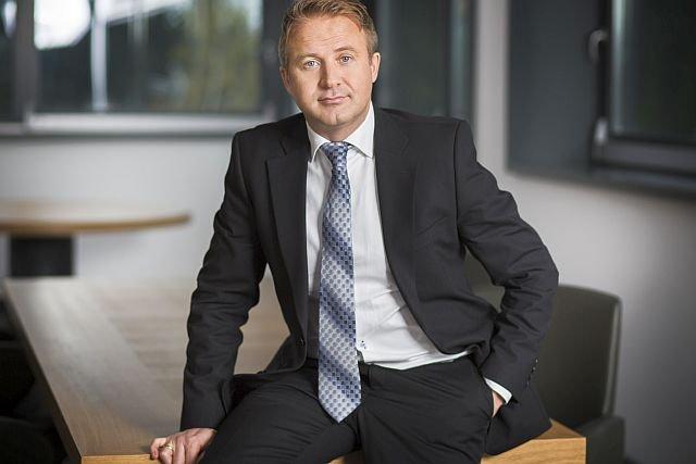 Maciej Wieczorek, twórca giełdowych spółek Celon Pharma i Mabionu
