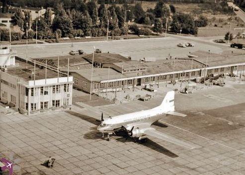 Warszawskiemu lotnisku nadano imię Fryderyka Chopina dopiero w 2001 roku.