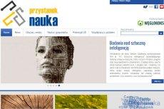 Uniwersytet Śląski jako pierwszy postanowił promować się za pomocą specjalnego portalu naukowego