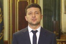 Prezydent Ukrainy pragnie, by zarobki w jego kraju były takie jak w Polsce.
