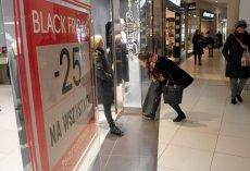 Z okazji Black Friday w wielu polskich sklepach na klientów czekają promocje nawet do 70 proc.
