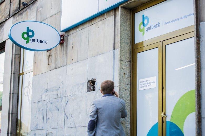 GetBack zabiegał o przychylność rządzących i hojnie wspierał prawicową platformę blogową.