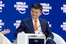 Jack Ma wiele lat przed założeniem Alibaba Group starał się o pracę m.in. w KFC.