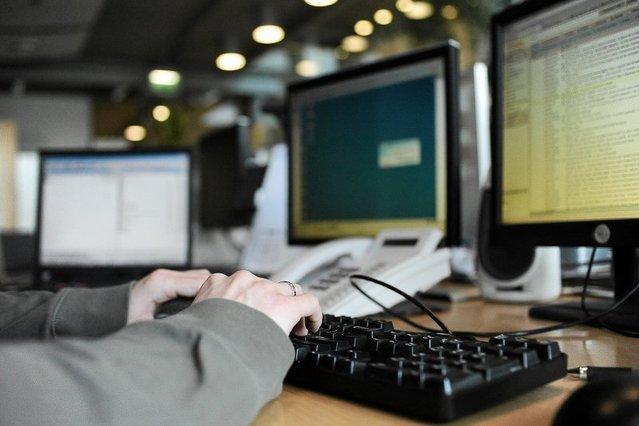Od 18 kwietnia polskie służby będą mogły śledzić przewoźników za pomocą systemu elektronicznego SENT