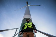Branża odnawialnych źródeł energii zrobiła kolejny krok w kierunku bankructwa.