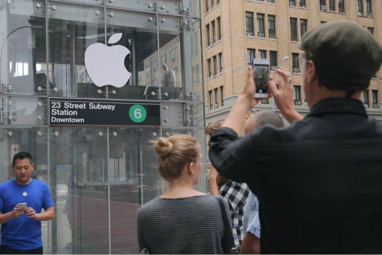 Apple przejmuje aplikację muzyczną Shazam