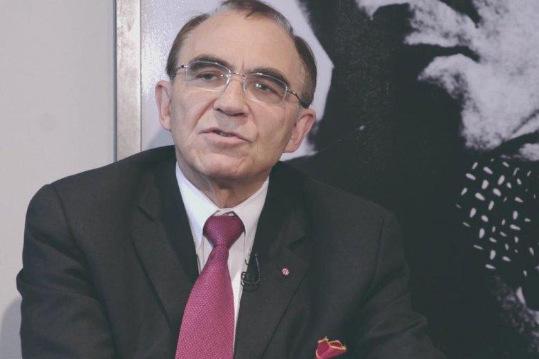 """""""Polacy to jedni z najbogatszych Amerykanów"""" - twierdzi profesor Piotr Moncarz - organizator Poland Day"""