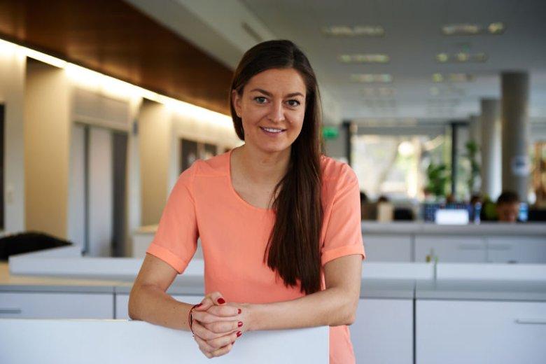 – Startupom brakuje wykwalifikowanej kadry. Niedługo kraje będą rywalizować w pozyskiwaniu talentów – mówi Eliza Kruczkowska.