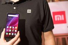 Xiaomi Mi Mix 2. W Polsce w grudniu, cena: 2199 złotych