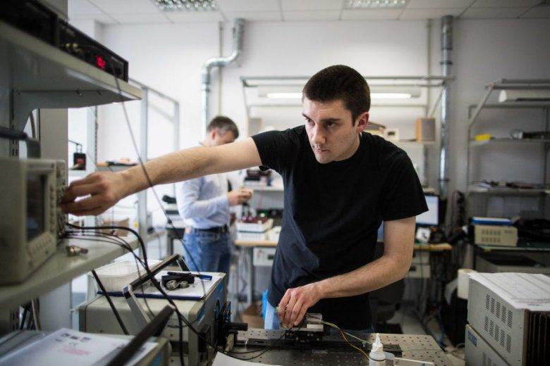 Vigo System tworzy wysoko wyspecjalizowane miejsca pracy w Polsce