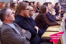 Jedno ze spotkań TechKlubu we Wrocławiu
