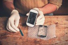 Pajęczynki na ekranach smartfonów to jeden z większych problemów użytkowników telefonów. Czasami wystarczy lekkie uderzenie o ziemię, a obraz staje się zupełnie nieczytelny