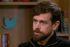 """""""Wierzymy, że zasięg polityczny powinien być zdobyty, a nie kupiony"""" - stwierdził Jack Dorsey, szef Twittera."""
