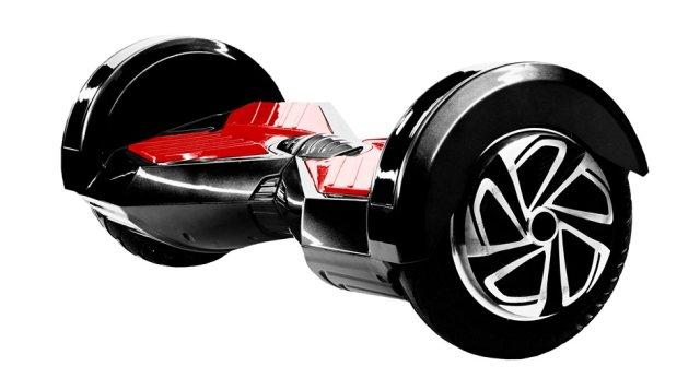 Skymaster 2 Wheels 8 BT. Cena: 600 zł
