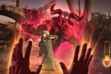 W symulatorze Jezusa Chrystusa będzie można m.in. egzorcyzmować demony.