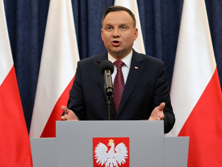 Prezydent Andrzej Duda podpisał ustawę o rynku mocy