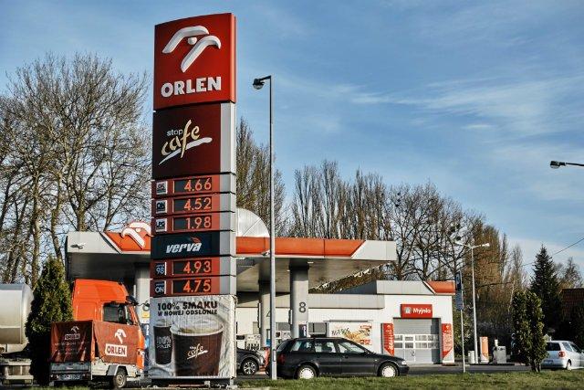 Orlen wprowadzi niebawem własną markęenergetyków.