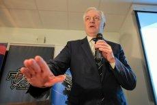 – Polska pod rządami Zjednoczonej Prawicy weźmie na siebie rolę strażnika wolności gospodarczej w zjednoczonej Europie – zadeklarował Gowin podczas konwencji swojej partii.