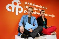 W Warszawie został otwarty największy Akademicki Inkubator Przedsiębiorczości. Miejsce w nim znajdzie nawet 60 firm.
