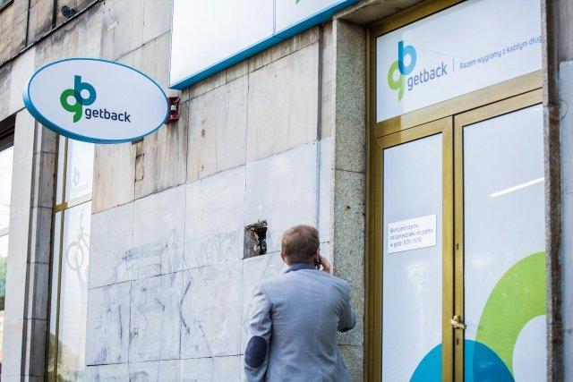 GetBack ma skończyć z przepalaniem pieniędzy, teraz będzie oszczędnie