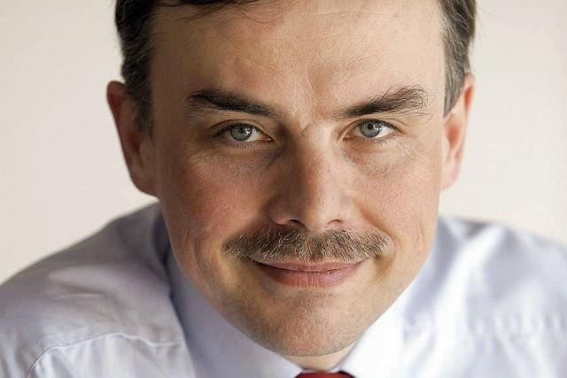 Maciej Mazurkiewicz, prezes firmy Funtronic