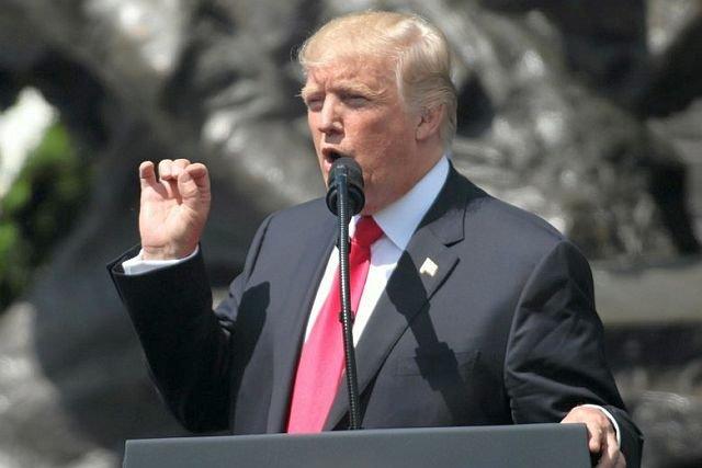"""Nie jest tajemnicą, że przywódcy państw """"starej Unii"""" nie darzą Donalda Trumpa sympatią, zresztą z wzajemnością."""