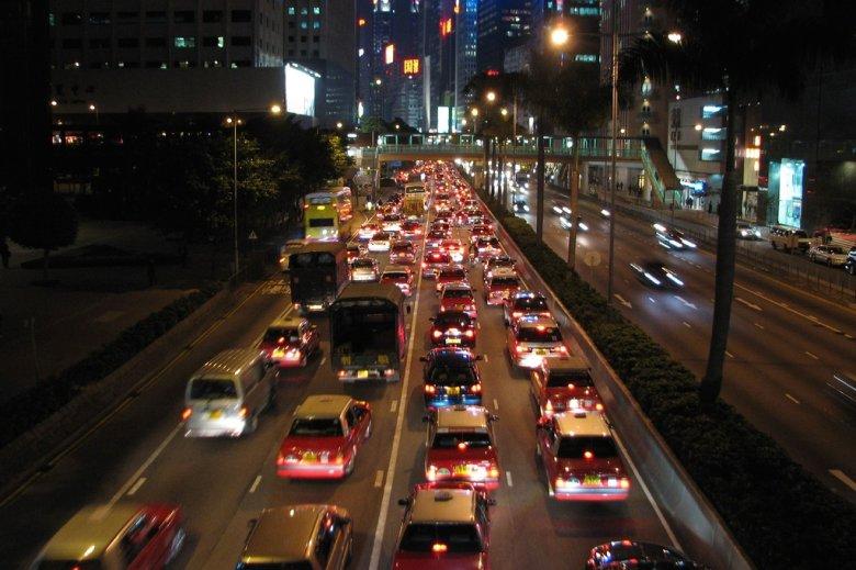 Folta 9 tys. automatycznych samochodów mogłaby zastąpić wszystkie taksówki w Nowym Jorku
