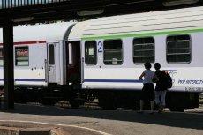 W połowie polskich pociągów nie ma jeszcze toalet z zamkniętym obiegiem.