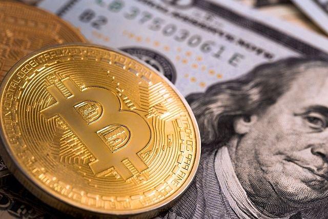 Bitcoin nie ma żadnej fizycznej formy, ale wart jest obecnie ok. 15 tys. dolarów (55 tys. zł w Polsce)