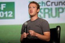 Zmiana loga Facebooka-firmy to kolejna w ostatnim czasie wizerunkowa ewolucja amerykańskiego giganta.