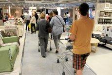Ikea pozwoli na zwrot towaru w ciągu 365 dni