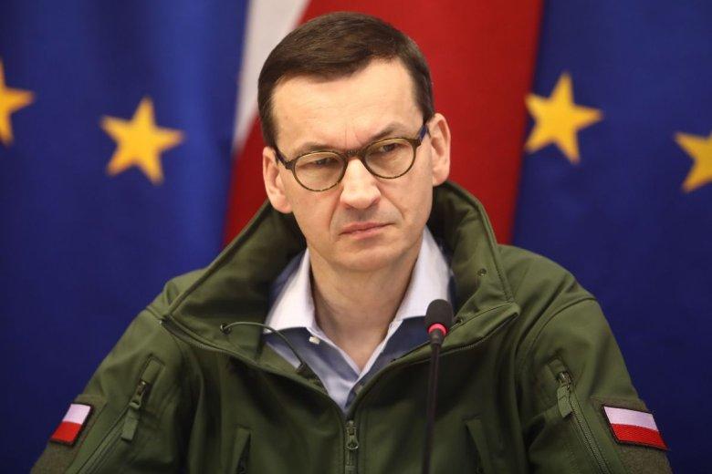 Mateusz Morawiecki wypowiedział wojnę mafii VAT. Teraz chce by Unia poszła w jego ślady.