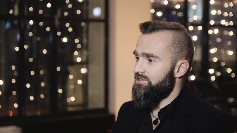 Sebastian Kulczyk, twórca akceleratora InCredibles. W finale pilotażowej edycji programu znalazło się pięć startupów