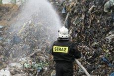 Brak płonących wysypisk oznacza brak działalności mafii śmieciowej? Płonne nadzieje.
