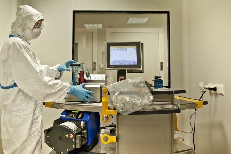 Laboratorium Mabionu
