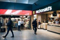 Sieć McDonald's chce do 2025 r. zmienić wszystkie opakowania na bardziej ekologiczne. Polska zapewne znajdzie się w awangardzie tych zmian.