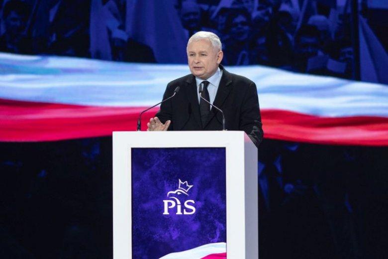 Obietnica Jarosława Kaczyńskiego dla wielu emerytów oznacza duży przelew z ZUS