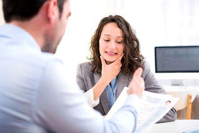 W CV i podczas rozmowy kwalifikacyjnej nie opłaca się kłamać.
