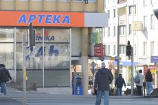W 2019 r. w Polsce zamknięto ponad 500 aptek.