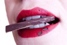 Nestle opatentowało nową metodę produkcji czekolady - bez dodawania cukru