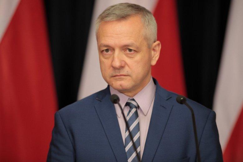 Minister cyfryzacji Marek Zagórski obiecuje, że bramki i towarzyszące im korki znikną z autostrad w ciągu dwóch lat.