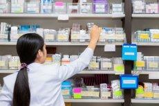 Od 9 lutego, przed wydaniem leku klientowi, lekarz będzie musiał sprawdzić autentyczność specyfiku.
